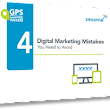 4 Digital Marketing Mistakes You Need to Avoid | Sesame Communications