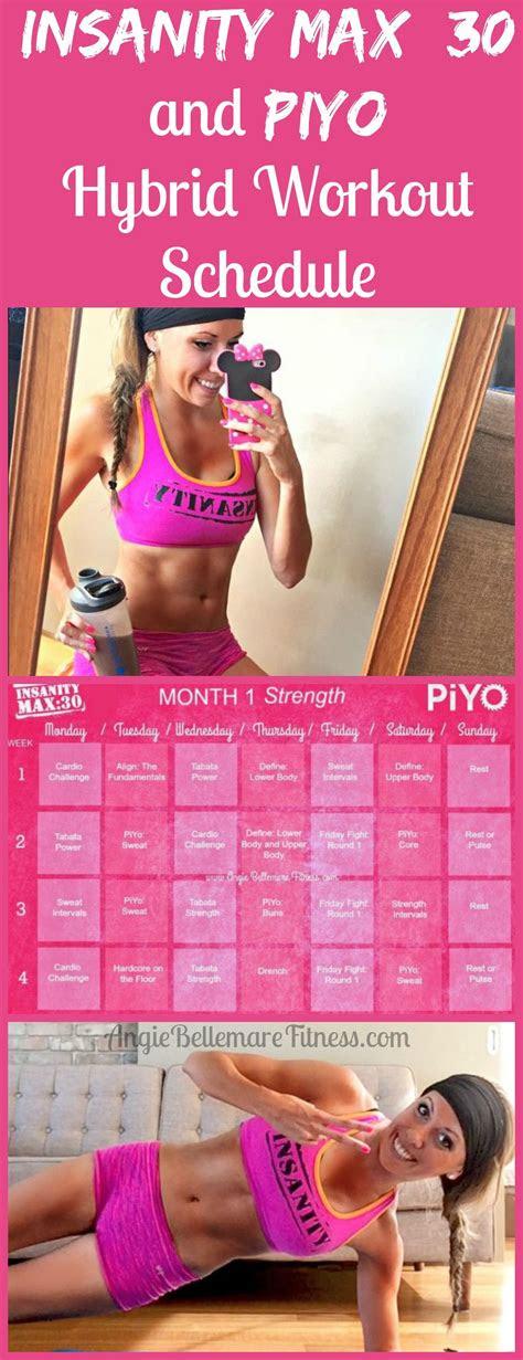 click  pin    hybrid calendar