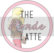 The Blond Late