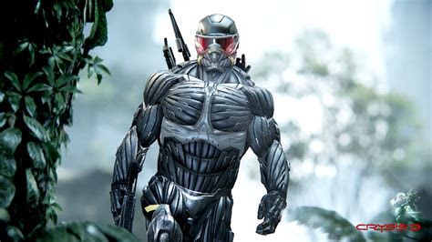 Ashley Roberts in Nanosuit of Crysis 3 Geek Style Guide