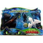 How to Train Your Dragon The Hidden World Hidden World Gift Set [Toothless, Lightfury & Hiccup]