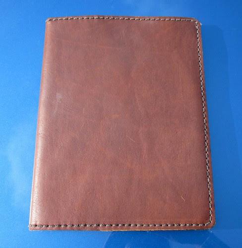 Renaissance Art Leather Composition Book Cover