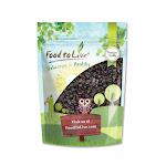 California Zante Currant Raisins, 0.5 Pound - by Food to Live