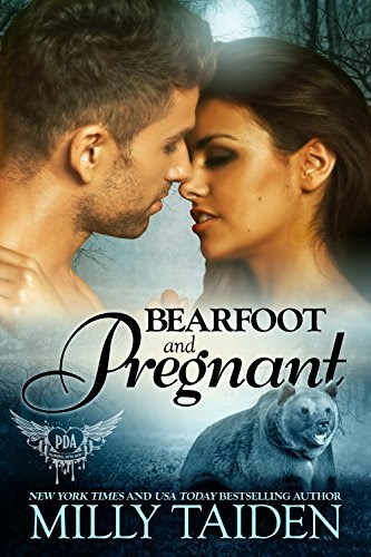 Download Free Books: Bearfoot and Pregnant: BBW Paranormal