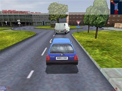 3D Driving School 3.1 (2006) PC Game