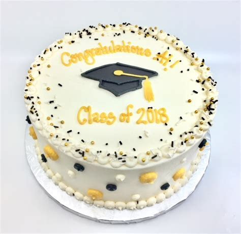 Graduation Cake   The Cakery Bakery