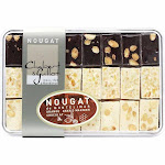 Chabert & Guillot Assorted Nougat Pieces