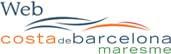 Web Consorci de Turisme Costa del Maresme