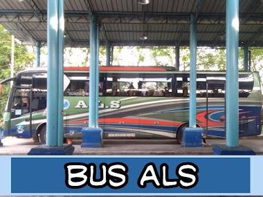 Bus ALS Dumai Angkutan Bus Dumai - Jawa