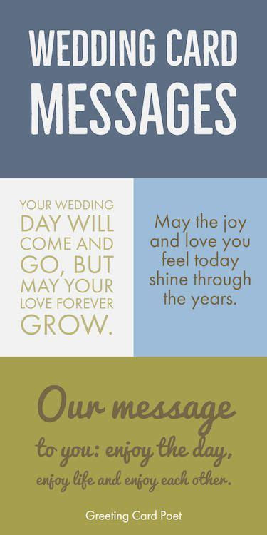 Wedding Card Messages   Wedding Wishes   Wedding day cards