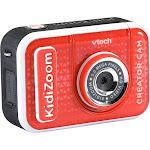 VTech - KidiZoom Creator Cam - Red