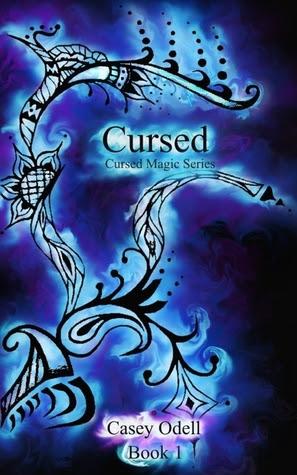 Cursed, (Cursed Magic Series, Book 1)