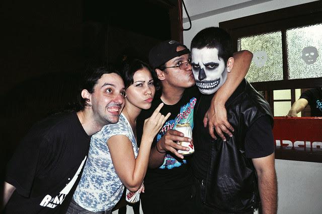 Calavera Party - galerã