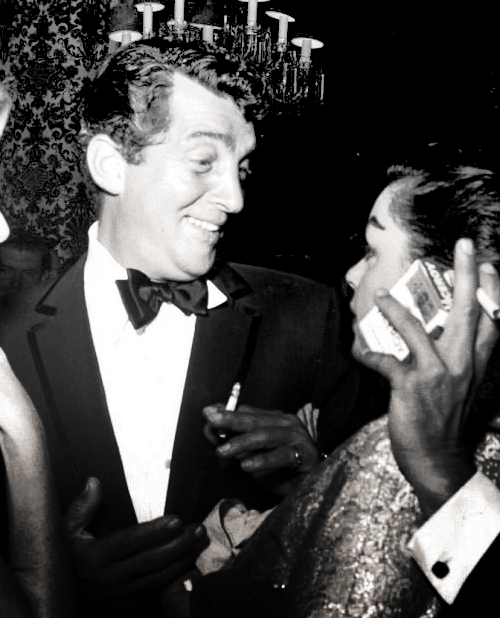 ↳ Favourite Dean Martin Pictures [86/100]