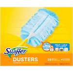 Swiffer Duster Refill + 1 Handle (28 Count)