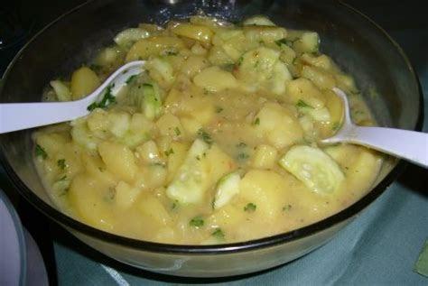 Kartoffelsalat Nach Schuhbeck