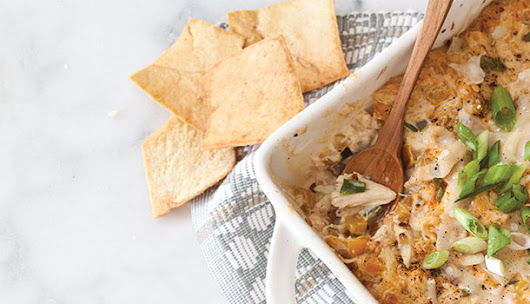 Creole Crab Dip