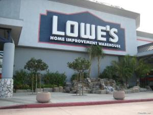 Lowes-Home-Improvement-Store