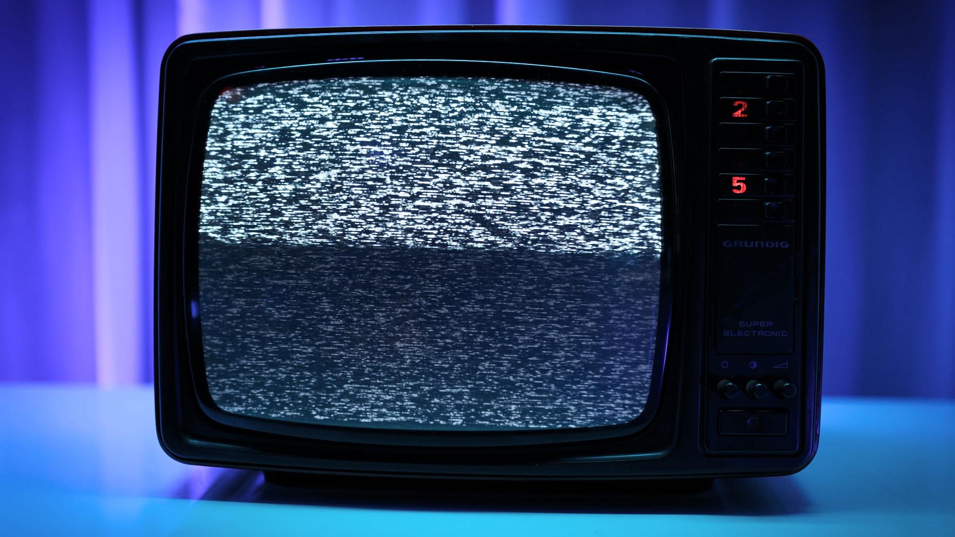 O fim da TV analógica será ainda mais lento que o planejado no Brasil