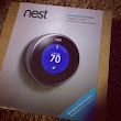Nest Thermostat Review 2nd Generation - Every consumer electronic device should be this polished - Scott Hanselman