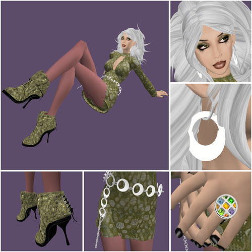 Look Of The Day [June 17/2008] 2