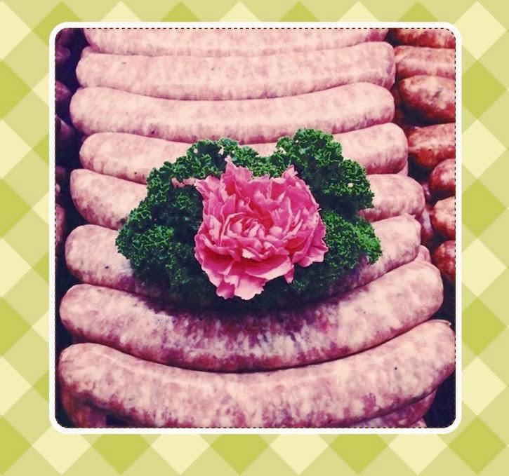 chorizo carne de cerdo