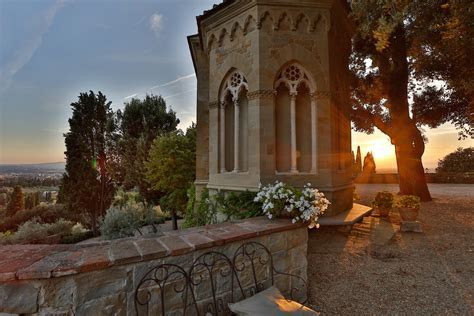 Photo Gallery of Villa Le Fontanelle near Florence