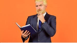 Membaca Buku Tentang Kepemimpinan - (9 Tips)