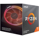 AMD | 100-100000071BOX Ryzen 7 3700X 8-Core 16-Thread Unlocked Desktop Processor