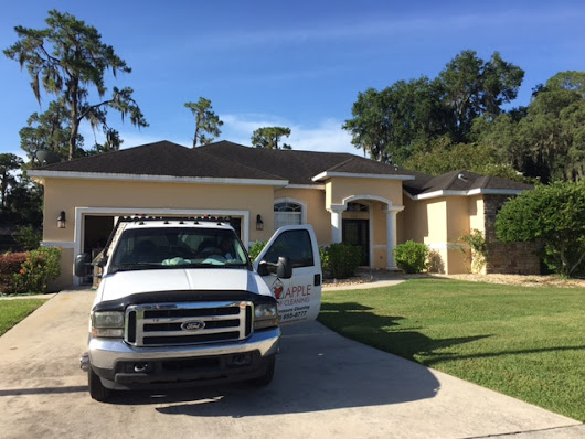 Soft Wash Roof Cleaning Tampa (813)655-8777