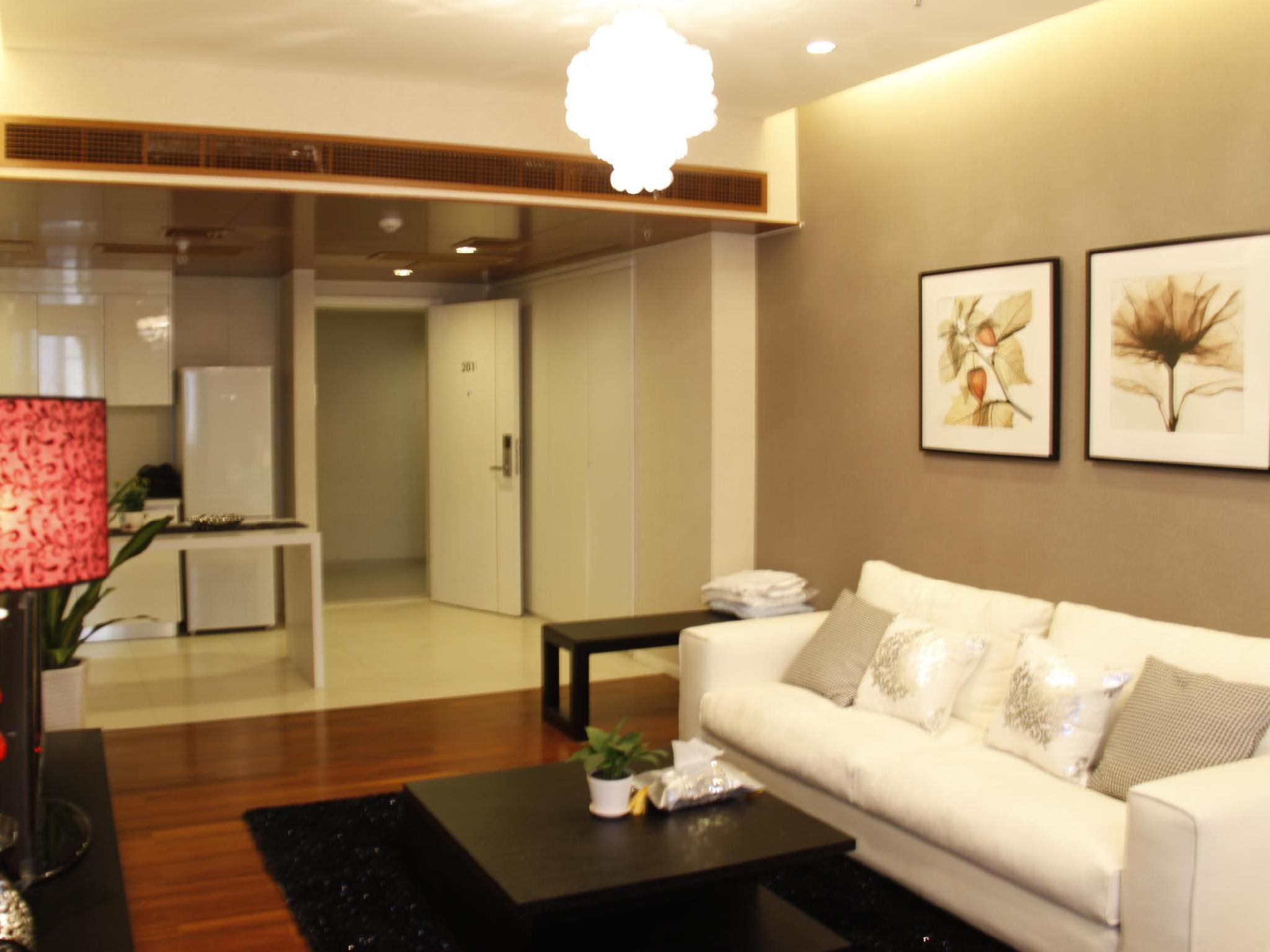 Reviews JiuDuHui Apartment Hotel
