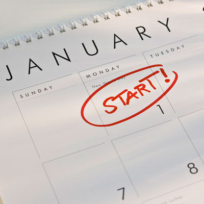 Top 10 Healthiest New Years Resolutions - Health.com