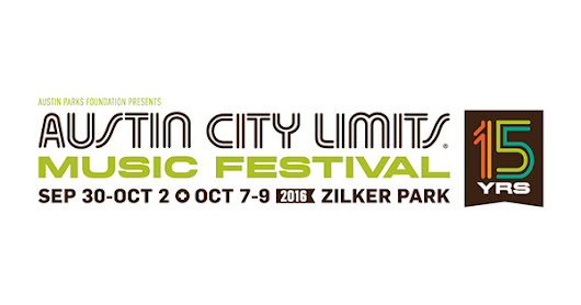 Austin City Limits 2016 en streaming - Indieófilo