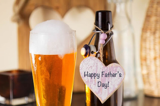 What Kind of Beer Club Best Suits That Special Dad?