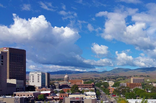 Here's why you need to discover the beauty of Boise