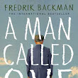 Book Review: A Man Called Ove, by Fredrik Backman