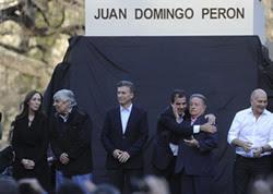 Macri y el Peronismo Perdonable