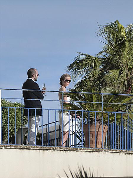 terrasse martinez