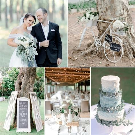 A Timelessly Romantic Modern Vintage Wedding   Chic