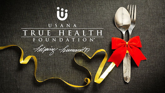 Give the Gift of a Meal - What's Up, USANA?