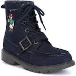 Kids Polo Ralph Lauren Ranger HI II Boot