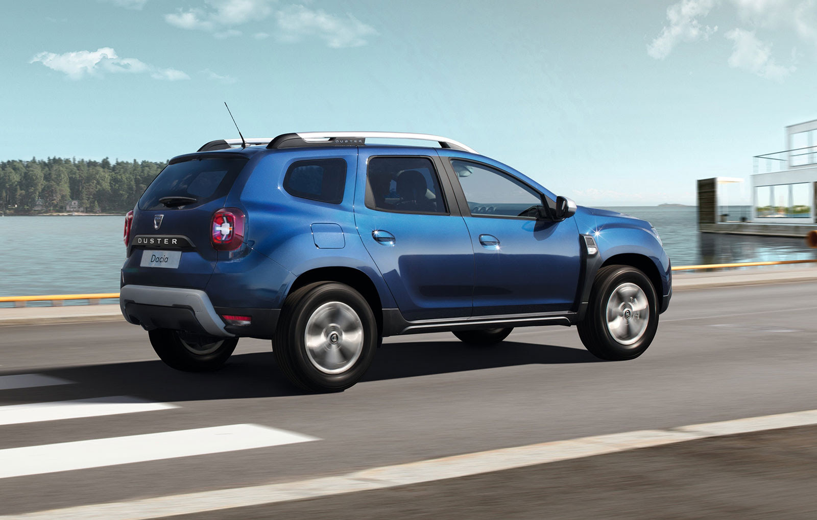 2018 Renault Duster - New Car Release Date and Review 2018 ...