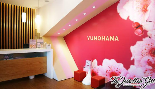 Health: Reduce Body Fat, Stay Healthy & Younger @ Yunohana Wellness (Sabah) – The Jesselton Girl