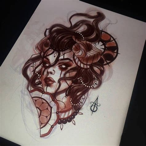 sketch hand drawn tattoos tattoo artists draw