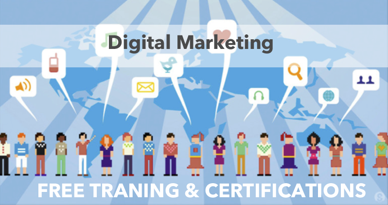 Digital Marketing, International SEO and Integrated Search SMI, CRO