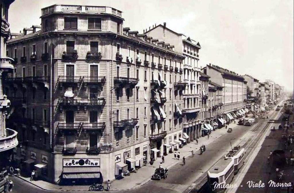 Mihi Viale Monza 16 Milan 2021