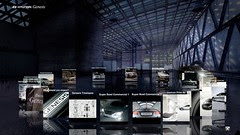 Touchscreen Kiosk - Car Dealership 5