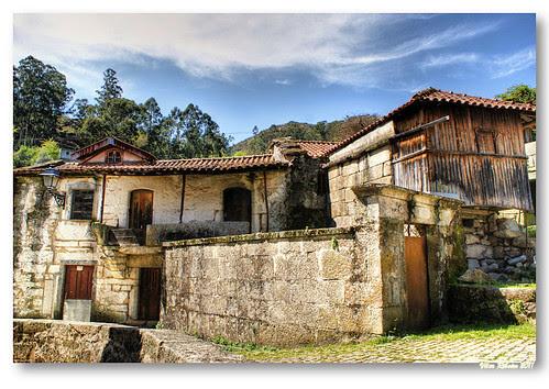 Casas no Ermelo by VRfoto