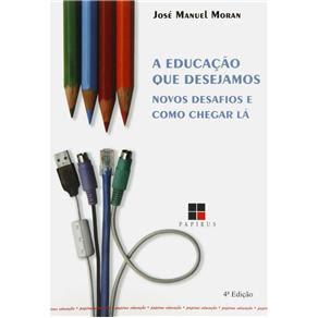 A educação como desejamos