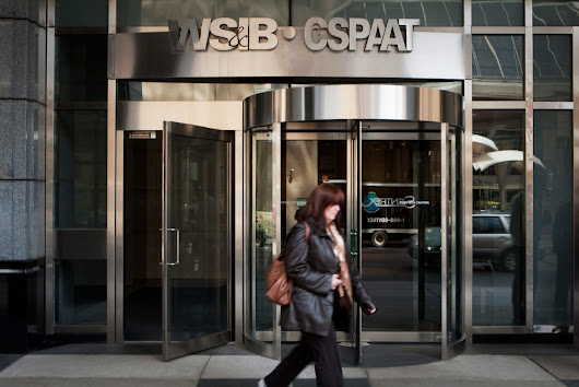 WSIB cutting costs at expense of workers' health, report says  | Toronto Star